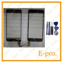 [globalbuy] Black HD Glass Capacitive Touch Screen For Alcatel One Touch Idol X+ 6043 6043/2830004