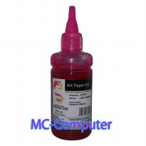 F1 Ink Art Paper Epson Light Magenta 100ml