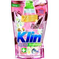 So Klin Detergent Cair 800 ml