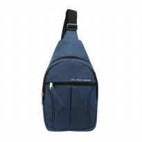 Polo Design Chest Bag HI-351 Blue