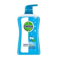Dettol Body Wash Bottle Cool - 625 mL
