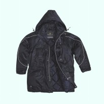 Jaket Parka DeltaPlus French Tahan Dingin -20C (Cold Storage Jacket)