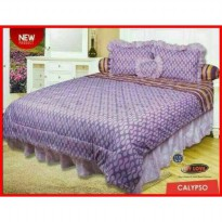 Bed Cover My Love (Ready)