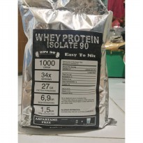 [Best Seller] Whey Protein ISOLATE 90 WPI 2018