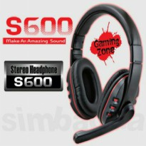 Simbadda S600 Gaming Headset