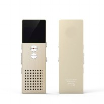 Original REMAX Perekam Suara Digital Meeting Voice Recorder - RP1