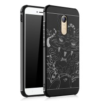 Xiaomi Redmi Note 4X Snapdragon - Cocose Case Original Back Cover Case For Xiaomi Redmi Note 4X