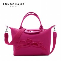 AUTHENTIC LONGCHAMP LE PLIAGE NEO VICTOIRE MEDIUM WITH LONG STRAP