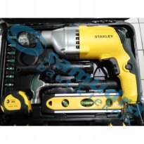 STANLEY STDH 7213 Mesin Bor Tembok Set Value Pack