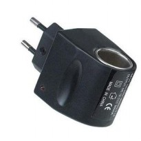 Car Charger Switch / Adapter To Saver