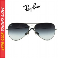 Genuine Configuration Ray Ban RB3513 / RB3513-M horns Boeing, Ray-Ban sunglasses genuine guarantee / / department the same model / AS provides (R