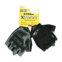Sarung Tangan Fitness Cross-Training Gloves GOFIT Xtrainer Leather
