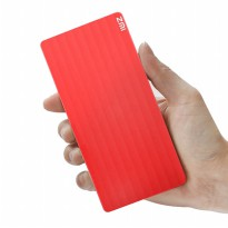 Xiaomi Powerbank [ZMI] 10000mAh SLIM Original 100%