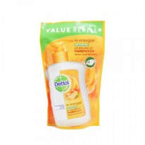 Dettol Body Wash Pouch Re-Energize 250ml