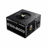 PSU / Power Supply Enermax Revolution Duo 600W 80+ GOLD
