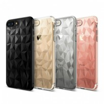 REARTH IPHONE 7 PLUS CASE RINGKE AIR PRISM THIN TPU