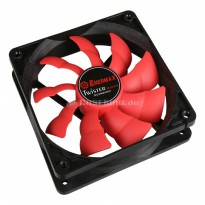 Fan Case / Casing Computer Enermax MAGMA 12Cm RED - Advance UCMAA12A