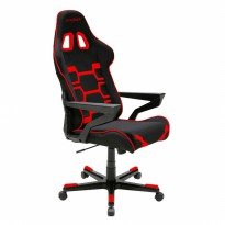 Jual Gaming Chairs DXRacer Origin SERIES OH/OC168/NR BLACK RED