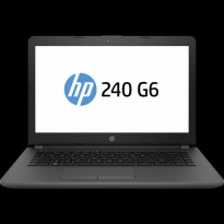 Laptop HP 240 G6-2RQ12PA Core i3-6006 4GB 500GB VGA DOS