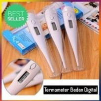 Thermometer Digital Kaku