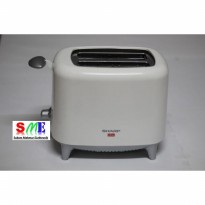 Sharp KZ-90L(W) Pop Up Toaster [2 Slices]