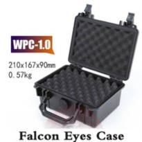[globalbuy] Falcon Eyes Case WPC-1.0 210x167x90 Photography Equipment Protecting Waterproo/2475577