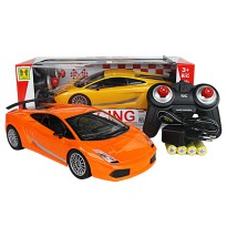 Yoyo R/C Surmount Racing No. 601-5A