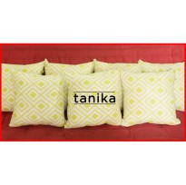 CUSTOM ORDER - Bantal Sofa Cushion [Promo Hari Ini]