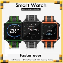 Microtek Android Smart Watch H7 Pro