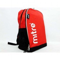 Tas Backpack Mitre Activate Backpack Red original asli murah