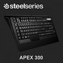 Keyboard SteelSeries Apex 300