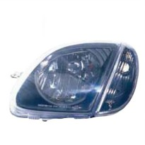 440-1153FXLDAM2 HEAD LAMP MERCEDES BENZ SLK 1996 R170