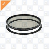 Casiotel CPL 105mm Filter + Front Holder Ring