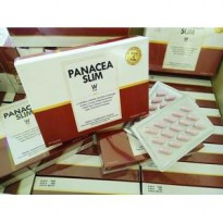 Panacea Slim ORIGINAL