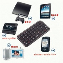 Bluetooth keyboard wireless keypad notebook desktop smartphone