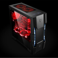 Spyro Coffeelake Dragon Gaming PC I5 8400 GTX 1070 Free Ongkir Sejawa