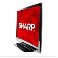 Sharp Aquos LED TV LC-29LE507I - 29' - Hitam
