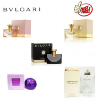 Parfum Import Branded For Women 100ml - BVLGR EDITION