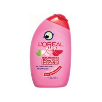 L'oreal Kids Shampoo 2 in 1 - 250 ml