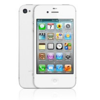 Apple IPhone 4S 32GB - Garansi Distributor 1 Tahun