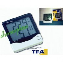 P.R.O.M.O Hygrometer TFA Germany model 30.5002