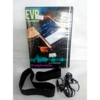 Promo Dvd Evp | Alat Sulap | Gimmick | Magic | Paranormal