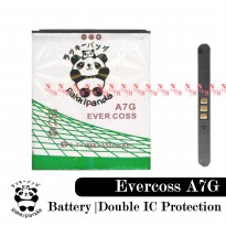 Baterai Cross Evercoss A7G Double IC Protection