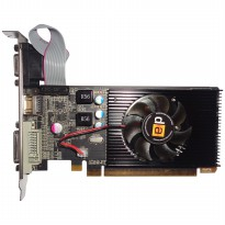 Digital Alliance AMD R5 230 2GB GDDR3 64Bit - Hitam