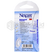 3M Nexcare Bandages Waterproof Plester Luka Waterproof