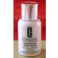 CLINIQUE REPAIRWEAR LASER FOCUS SMOOTHS RESTORES CORRECTS SERUM 7ML