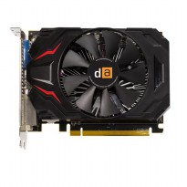 Digital Alliance AMD R7 240 OC 2GB GDDR5 128Bit-Hitam