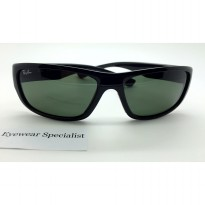 Ray-Ban RB 4196 - Active Sunglasses (Made in Italy)