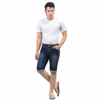 Celana Jeans Pria Inficlo SWY 161 Navy