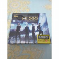 CD The Corrs Isi 3 Disc